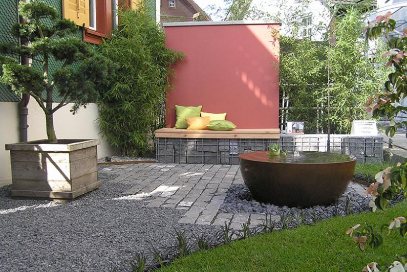 Schaugarten - Hören